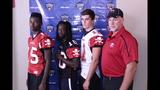 Photos: 2013 High School Football Media Day - (14/25)