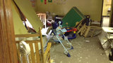 Photos: Car crashes into Ocala day care - (1/3)