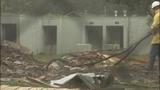 Photos: Sanford housing project demolition underway - (9/10)