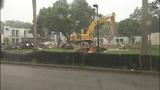 Photos: Sanford housing project demolition underway - (6/10)