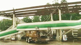 Photos: Roof collapses at BP gas station - (6/10)