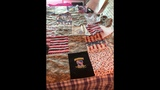 Photos: Quilt of Valor stolen from soldier's widow - (11/14)