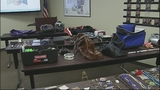 Photos: Loot recovered from Melbourne burglaries - (10/11)
