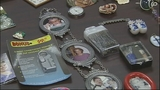 Photos: Loot recovered from Melbourne burglaries - (4/11)
