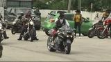 Photos: Parade for shooting survivor Danielle Sampson - (14/14)