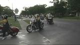 Photos: Parade for shooting survivor Danielle Sampson - (13/14)