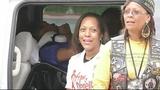 Photos: Parade for shooting survivor Danielle Sampson - (4/14)