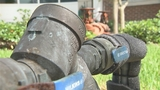 Photos: Backflow device thefts - (6/6)