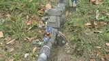 Photos: Backflow device thefts - (4/6)