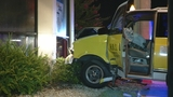 Photos: Cab crashes into Orlando bagel shop - (5/10)