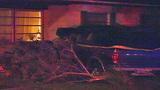 Photos: SUV crashes into Orange Co. home - (6/8)