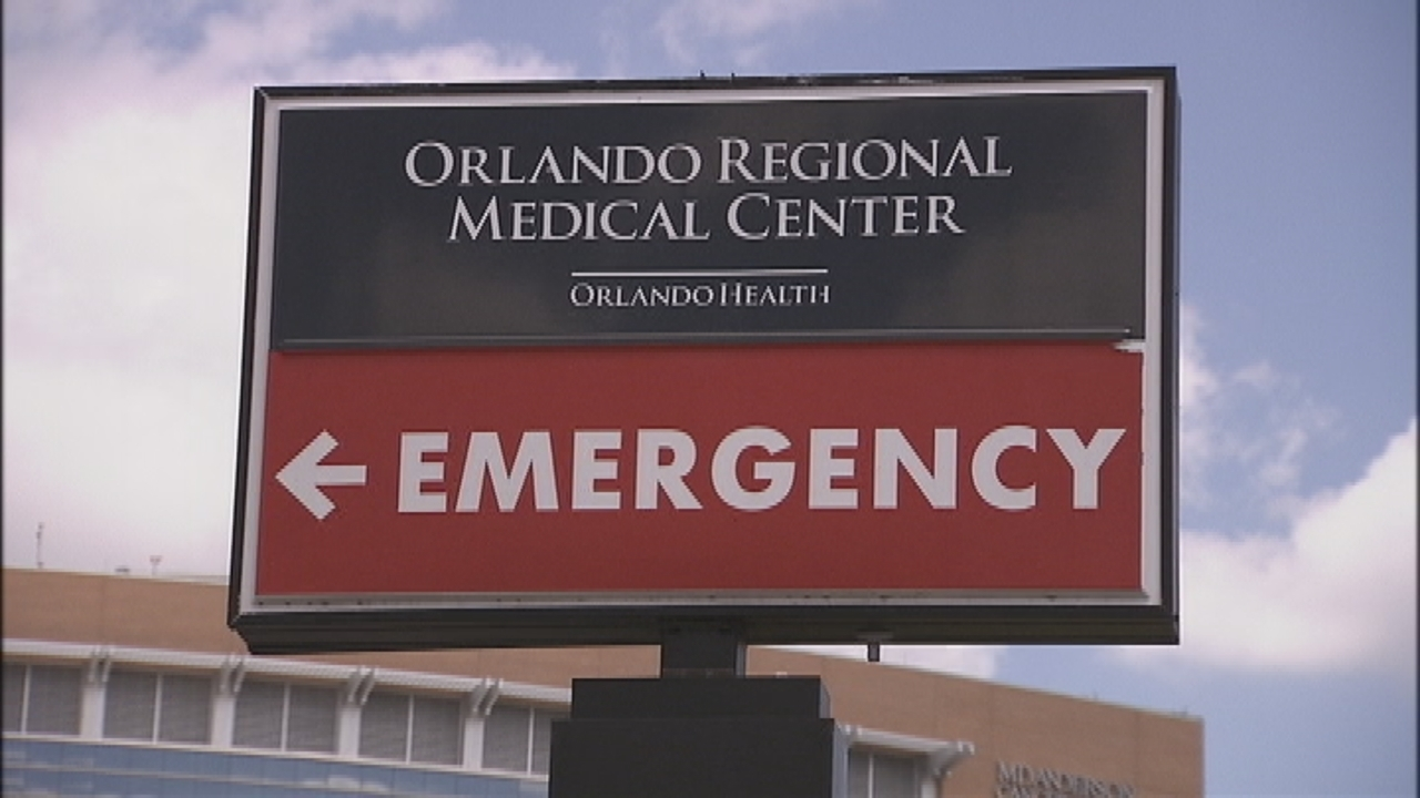 ORMC plans construction of $10 million trauma center expansion | WFTV