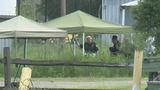 Photos: Police investigate after body found - (8/9)