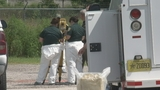 Photos: Police investigate after body found - (9/9)