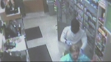 Photos: Publix robbery caught on camera - (3/20)