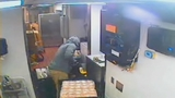 Photos: Surveillance of McDonald's robbery - (16/16)