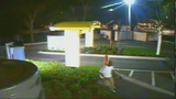 Photos: Surveillance of McDonald's robbery - (10/16)