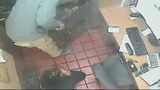 Photos: Surveillance of McDonald's robbery - (5/16)