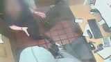 Photos: Surveillance of McDonald's robbery - (14/16)