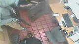 Photos: Surveillance of McDonald's robbery - (3/16)