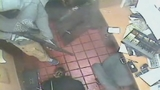 Photos: Surveillance of McDonald's robbery - (15/16)