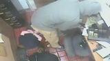 Photos: Surveillance of McDonald's robbery - (12/16)
