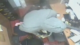 Photos: Surveillance of McDonald's robbery - (1/16)