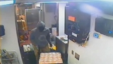 Photos: Surveillance of McDonald's robbery - (11/16)