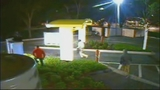 Photos: Surveillance of McDonald's robbery - (2/16)