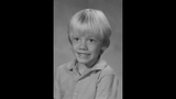 Photos: Grade school photos of WFTV anchors &… - (24/25)