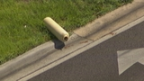 Photos: Propane tank found on US-192 - (5/6)