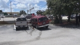 Photos: Nasty crash outside Palm Bay Applebee's - (4/6)