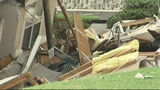 Photos: Building collapses due to sinkhole - (3/21)