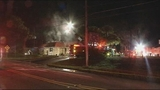 Photos: Oveido Diner fire - (5/9)