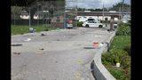 Photos: Riot at juvenile detention facility - (13/25)