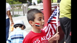 Photos: Rally for Egypt in downtown Orlando - (9/21)