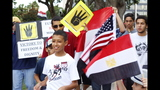 Photos: Rally for Egypt in downtown Orlando - (15/21)