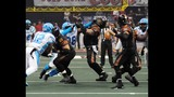 Arena Bowl XXVI - Arizona defeats Philadelphia - (24/25)