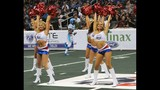 Arena Bowl XXVI - Arizona defeats Philadelphia - (5/25)