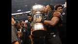 Arena Bowl XXVI - Arizona defeats Philadelphia - (17/25)