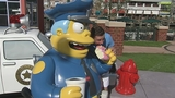 Photos: Simpsons 'Springfield' attractions… - (9/24)