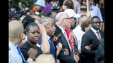 Scenes from the March on Washington commemoration - (9/25)