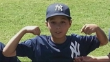 Photos: Zachary Reyna - Died from brain-eating amoeba - (3/4)