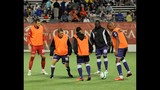 City trounces Pittsburgh in playoff opener - (25/25)