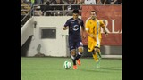 City trounces Pittsburgh in playoff opener - (9/25)