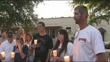 Photos: Vigil for Trenton Duckett - (6/12)