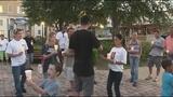 Photos: Vigil for Trenton Duckett - (4/12)