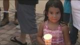 Photos: Vigil for Trenton Duckett - (8/12)