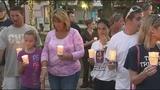 Photos: Vigil for Trenton Duckett - (9/12)