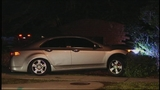 Photos: Man crashes car into subdivision sign - (6/8)
